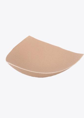 Memory Foam Bra Pad Triangle