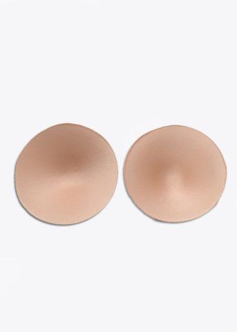 Memory foam pushup bra pad 2cm
