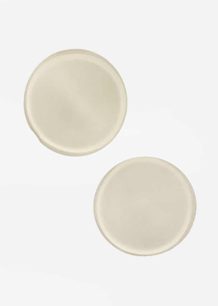 full cup bra pad beige 1