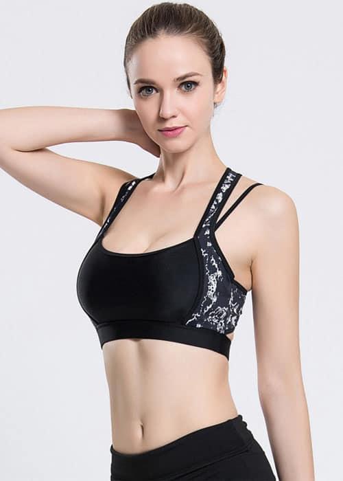 ultra bra black 1
