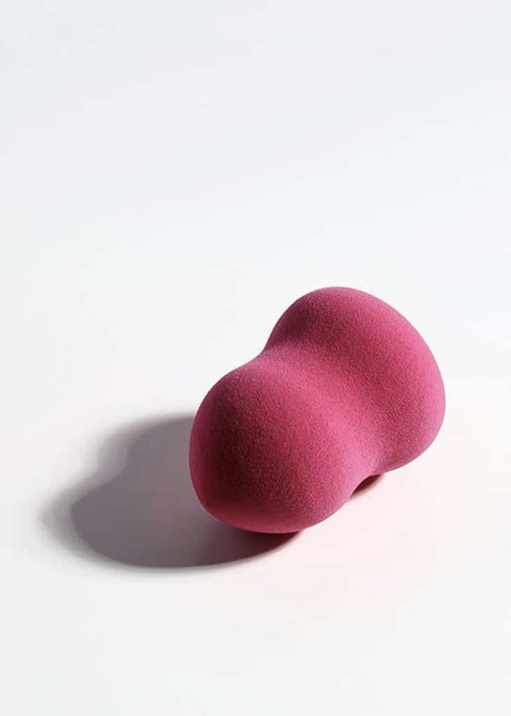 beauty blender pink