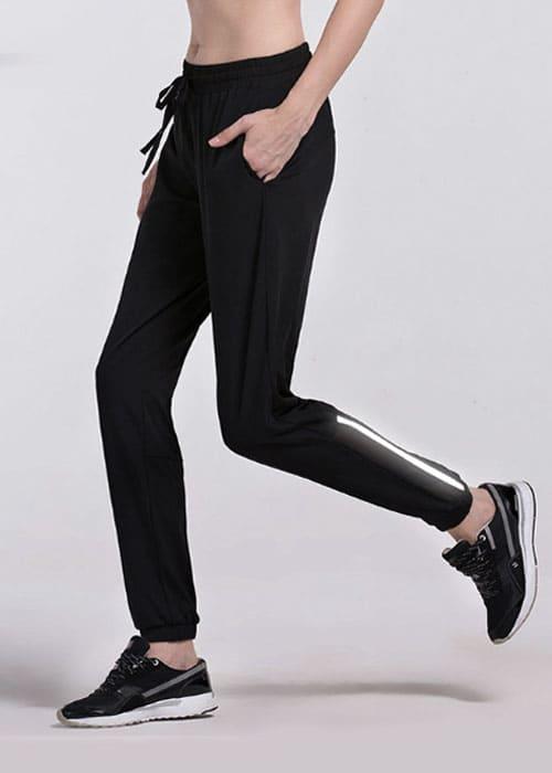 Jagger Pants black