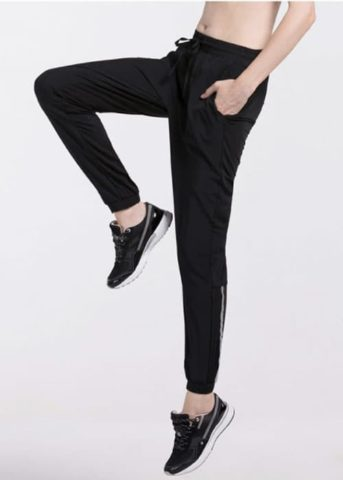 Jagger Pants black