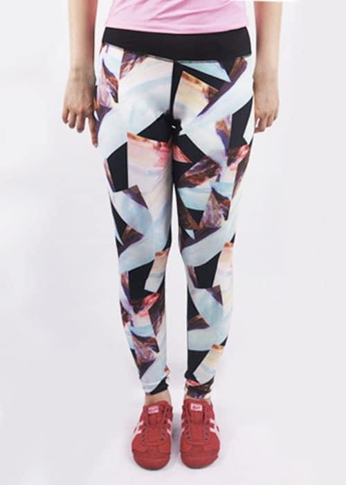 Movement Pants Geometry