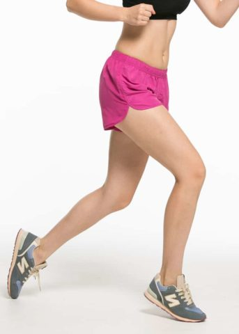 Basic Running workout Shorts3A