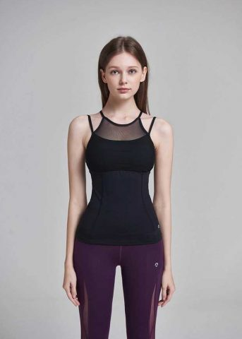 Hatherway Radiance Tank Black