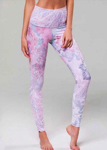 Sweet aurelia compression leggings