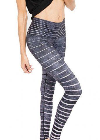 Hypegem Rise popline yoga leggings