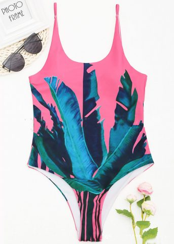 Fedeli One piece swimsuit3
